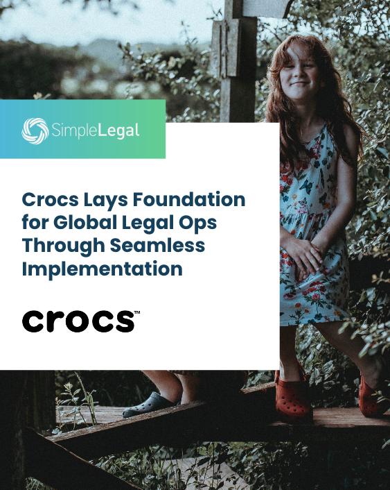 Crocs Success Story Cover